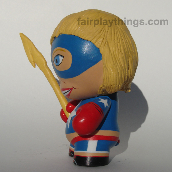 Stargirl - side view