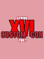 CustomCon 16