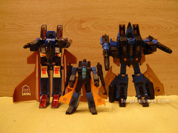 The Dirge family